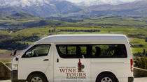 Full-Day Central Otago Pinot Experience from Queenstown, Queenstown, Wine Tasting & Winery Tours