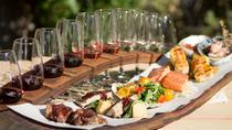 Half-Day Food and Wine Pairing Tour in Central Otago, Queenstown, Wine Tasting & Winery Tours