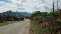 Bike Adventure Ride from Puerto Vallarta to La Estancia, プエルトバラータ