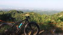 Fat Bike Mountain Tour in Puerto Vallarta to the Mirador or Rancho Las Vegas, Puerto Vallarta