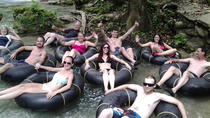 River Tubing and Dunn's River Falls Tour from Falmouth, Montego Bay, Half-day Tours
