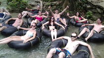 River Tubing and Dunn's River Falls Tour from Montego Bay, Montego Bay, Half-day Tours