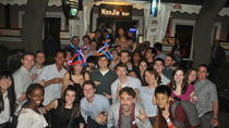 Saturday Night Life: Pub Crawl Beijing, Beijing, Bar, Club & Pub Tours
