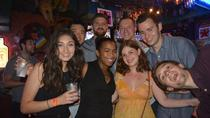 Saturday Night Life: Pub Crawl Shanghai, Shanghai, Bar, Club & Pub Tours