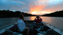 Daintree River Sunset Cruise, Queensland, Sunset Cruises