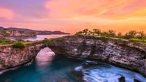 6 Days Amazing Ubud to Nusa Penida Tour, Ubud, Multi-day Tours