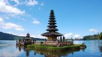 8 days Exploring North to East Bali, Ubud, Cultural Tours