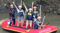 Ayung River Rafting with 2 Hours Balinese Spa Experience, Ubud, 4WD, ATV & Off-Road Tours