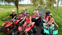 Bali ATV Quad Bike Ride Adventure, Ubud, 4WD, ATV & Off-Road Tours