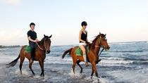 Bali Beach Horse Riding with 2 Hours Spa Experience, Ubud, 4WD, ATV & Off-Road Tours