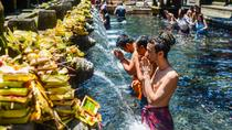 Bali Fullday Exploring Volcano and Holy Spring Temple with 2 Hours Balinese Spa, Ubud, Attraction ...
