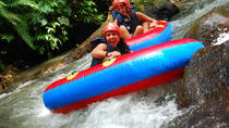 Bali River Tubing with 2 hours Balinese Spa, Ubud, Tubing