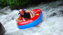 Half-Day Bali River Tubing Adventure on the Pakerisan River Including Lunch, Bali, Tubing