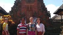 Private Custom Tour: Bali in a Day, Jimbaran, Custom Private Tours