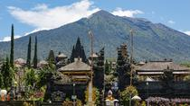 Private Spiritual Journey of Bali Temples and Besakih Mother Temple, Ubud, Private Sightseeing Tours