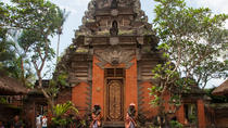 Private Tour: Full-Day Best of Ubud Tour, Kuta, Private Sightseeing Tours