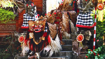 Private Ubud Day Trip including Barong Dance and Monkey Forest, Ubud, Private Sightseeing Tours