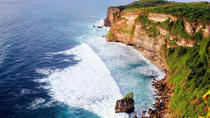South Bali Fullday Tour with Jimbaran BBQ Seafood Dinner, Ubud, Private Sightseeing Tours