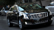 Ankunft Privater Transfer SanFran Cruise Port nach San Francisco im Business Car, San Francisco, Private Transfers