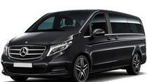 Arrival Private Transfer: Durban MSC Cruise Port to Durban City by Minivan, Durban, Bus & Minivan...