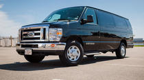 Arrival Private Transfer Hartsfield Airport ATL to Atlanta in a Passenger Van, Atlanta, Bus & ...