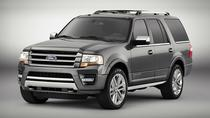 Arrival Private Transfer: Las Vegas Airport to Las Vegas city in Luxury SUV, Las Vegas, Airport & ...