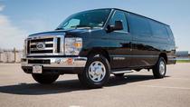Departure Private Transfer Atlanta to Hartsfield Airport ATL in Passenger Van, Atlanta, Airport &...