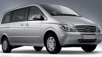 Departure Private Transfer: Durban City to Durban MSC Cruise Port by Minivan, Durban, Airport & ...