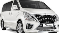 Departure Private Transfer from Lima City to Lima Airport LIM in Private Van, Lima, Airport & ...