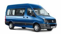 Departure Private Transfer: Quito City to Quito Airport (UIO) in a Minibus, Quito, Airport & Ground...