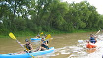 Kayak Tour at Paraná River, Salta, Kayaking & Canoeing