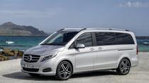 Private Buenos Aires Airport Arrival Transfer to Rosario City, Buenos Aires, Airport & Ground ...