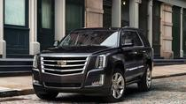Private Transfer John F Kennedy Airport JFK to Manhattan in SUV Executive, New York City, Private ...