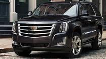 Private Transfer LaGuardia Airport LGA to Manhattan in SUV Executive, New York City, Private ...