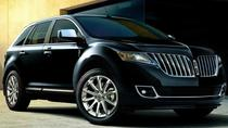 Private Transfer Milwaukee Airport MKE to Milwaukee in Business Class Car, Milwaukee, Private...