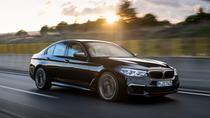 Private Transfer Milwaukee Airport MKE to Milwaukee in Luxury Class Car, Milwaukee, Private...