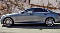 Private Transfer Newark Liberty Airport EWR to Manhattan in Business Car, New York City, Private ...