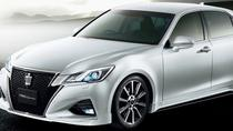 Private Transfer Tokyo City to Haneda Airport HND in Business Class Car, Tokyo, Private Transfers