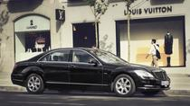 Amsterdam Train Station Arrival Private Transfer to Amsterdam City in Luxury Car, Amsterdam, ...