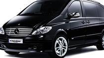 Arrival Private Transfer: Alicante Airport to Alicante City by Business Van, Alicante, Airport &...