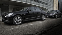 Arrival Private Transfer Business Car BCN airport to Barcelona, Barcelona, Airport & Ground ...