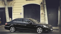 Arrival Private Transfer Business Car Malaga airport AGP to Marbella, Marbella