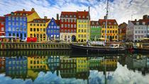 Copenhagen by Yourself with English Chauffeur, Copenhagen, Airport & Ground Transfers