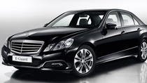 Departure Private Transfer Argostoli to Kephalonia Airport EFL in Business Car, Ionian Islands,...