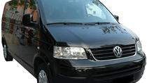 Departure Private Transfer Palermo to Palermo Airport in a Van, Palermo, Airport & Ground Transfers