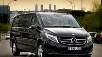 Ibiza Mercedes Benz Van with English Speaking Chauffeur, Ibiza, Airport & Ground Transfers