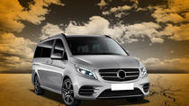Milan Malpensa Airport MXP Arrival Private Transfer to Milano City in Luxury Van, Milan, Bus & ...