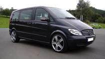 Munich Airport Private Transfer to Munich City in Luxury Van, Munich, Private Transfers