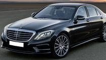 Private Arrival Transfer: Amsterdam Airport to Amsterdam City Center in Luxury Sedan, Amsterdam, ...