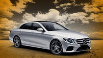 Private Business Car Arrival Transfer: Pulkovo Airport St Petersburg to Saint Petesburg Hotel, St...